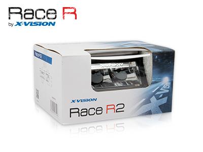 X-VISION RACE R2