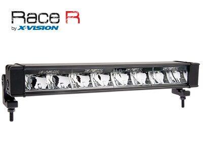 X-VISION RACE R8