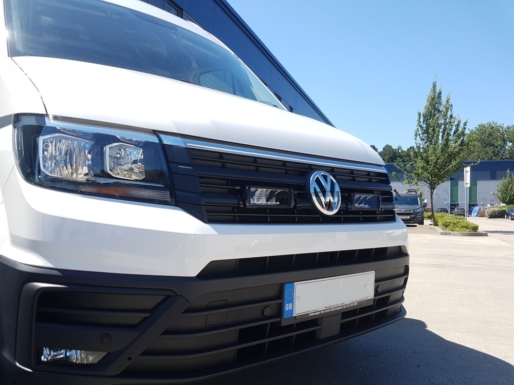 LAZER ILUVÕREKOMPLEKT VW CRAFTER MY17+