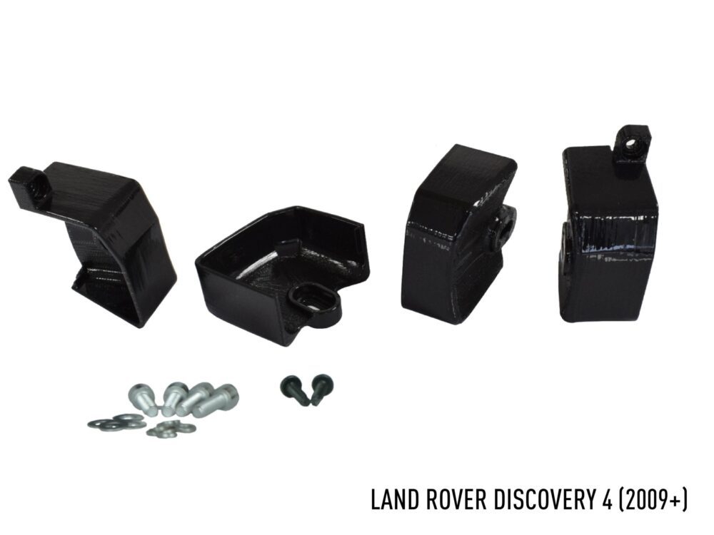 LAZER ILUVÕREKOMPLEKT LAND ROVER DISCOVERY 4 MY09+
