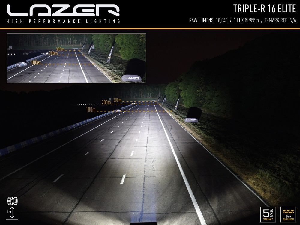 LAZER TRIPLE-R 16 ELITE3